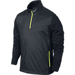 Nike Shield Men's 1/2 Zip Wind Jacket