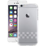 iLuv® Gossamer Clear Protective Case for iPhone