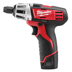 Milwaukee® 12V Sub-Compact Driver Drill
