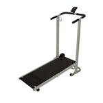 PHOENIX HEALTH & FITNESS INC.® Easy Up 516 Manual Treadmill