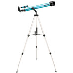 tasco® Novice 402x60mm Refractor Telescope