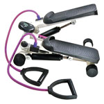 PHOENIX HEALTH & FITNESS INC.® Denise Austin Mini Stepper Plus
