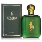 RALPH LAUREN Polo for Men 4 oz. EDT Spray