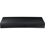 SAMSUNG® SMART Blu-ray Disc Player w/Wired Streaming