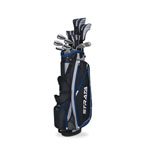 Callaway Strata Plus 16 pc. Men's Club Set