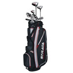Callaway Strata Plus 12 pc. Men's Club Set