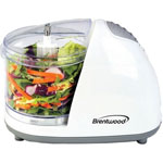 Brentwood® Mini Food Chopper