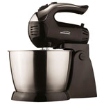 Brentwood® 5-Speed Stand Mixer