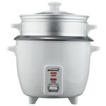 Brentwood® 8-Cup Rice Cooker