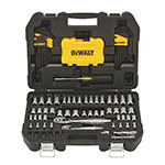 DEWALT® 108 pc. Mechanics Tools Set