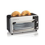 Hamilton Beach® Toastation Toaster & Oven