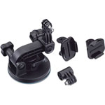 GoPro® Suction Cup Mount