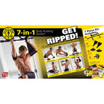 GOLD'S GYM® 7-In-1 Kit