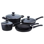 SCANPAN® Classic 8 pc. Cookware Set
