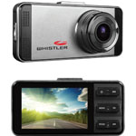 WHISTLER™ Automotive DVR w/2.7