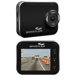 WHISTLER™ Automotive WiFi DVR w/2.0
