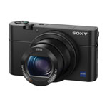 SONY® Cyber-Shot 20.2MP Digital Camera