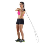 PRO-FORM 3-in-1 Jump Rope