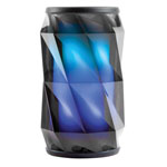 iHome® Color Changing Bluetooth Rechargeable Speaker w/Speakerphone
