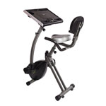 Stamina® WIRK Ride Cycling Workstation