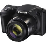Canon® PowerShot SX420 IS Digital Camera