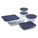 Pyrex® Simply Store 10 pc. Dish Set