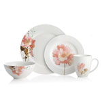 ONEIDA® Amore 16 pc. Dinnerware Set