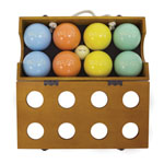 Escalade Sports® Viva Sol Resin Bocce Ball Set