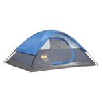 Coleman® Go! 2-Person 5' x 7' Dome Tent