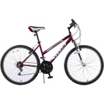 TITAN Pathfinder Women's 18-Speed Mountain Bike