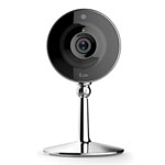 iLuv® mySight Wi-Fi Cloud-Based HD Video Camera