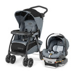 chicco® Cortina CX Travel System