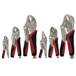 CRAFTSMAN® Professional 6 pc. Locking Pliers Set