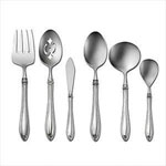 ONEIDA® Sheraton 6 pc. Fine Serving Set