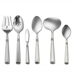 ONEIDA® Couplet 6 pc. Fine Serving Set