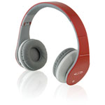 iLive™ Bluetooth Stereo Headphones w/Microphone