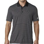 adidas® Men's 2-Color Merch Stripe Polo