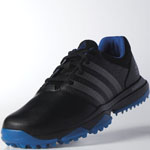 adidas® Men's 360 Traxion Golf Shoes