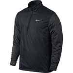 Nike Men's Shield 1/2 Zip Wind Jacket
