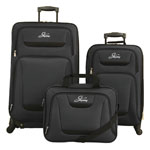 Skyway® Glacier Peak 3 pc. Spinner Set