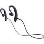 SONY® EXTRA BASS™ Sports In-ear Bluetooth® Headphones - Black