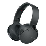 SONY® EXTRA BASS™ Bluetooth® Noise Cancelling Headphones