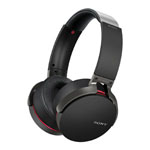 SONY® EXTRA BASS™ Bluetooth® Headphones