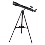 EXPLORE® SCIENTIFIC National Geographic CF700 SM 70mm Telescope