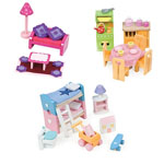 LE TOY VAN® Deluxe Furniture Set