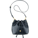 ANNE KLEIN Nina Small Drawstring Crossbody