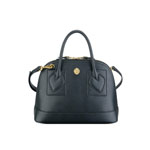 ANNE KLEIN Billie Small Dome Satchel