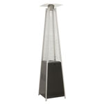 HANOVER™ OUTDOOR Pyramid Propane Patio Heater