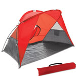 Picnic Time® Cove Sun Shelter