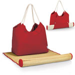 Picnic Time® Cabo Beach Tote & Mat